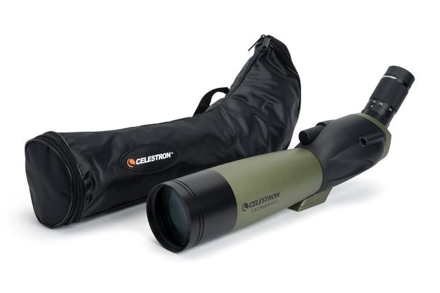 Celestron 52250 80mm Ultima Zoom